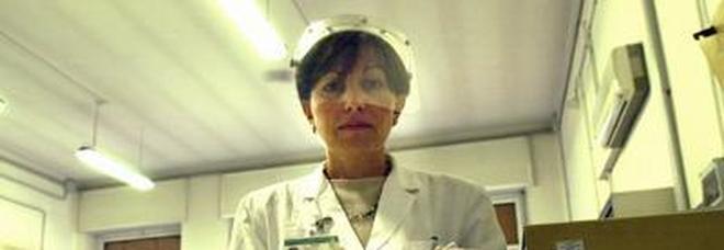 Maria Rita gismondo_mariarita_sacco_coronavirus