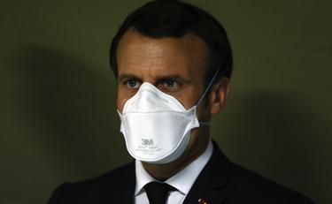 20052020 Macron