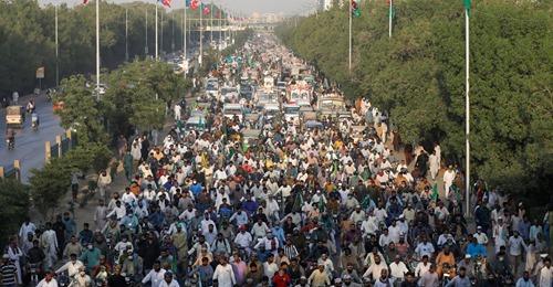 18112020 PAKISTAN PROTESTE