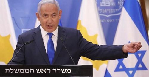 20032021 IRAN E ISRAELE