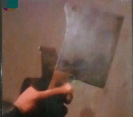 06032021 machete Desio