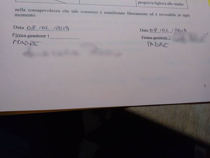 03042021 MADRE E PADRE