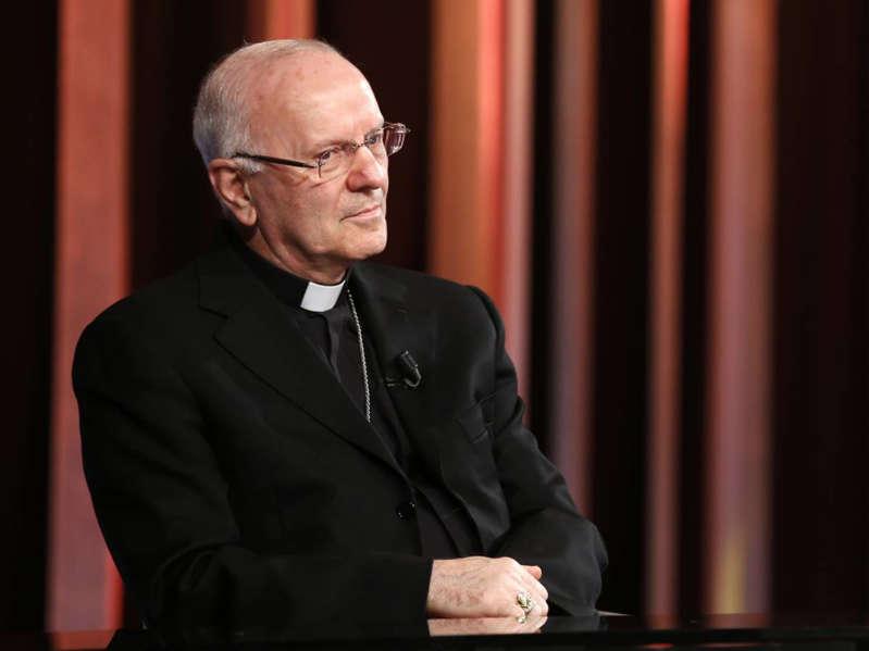 25062021 Monsignor Galantino