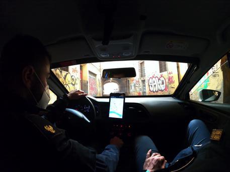 Polizia Pisa