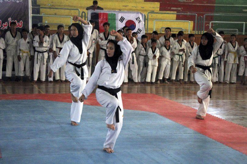 09092021 donne afghane