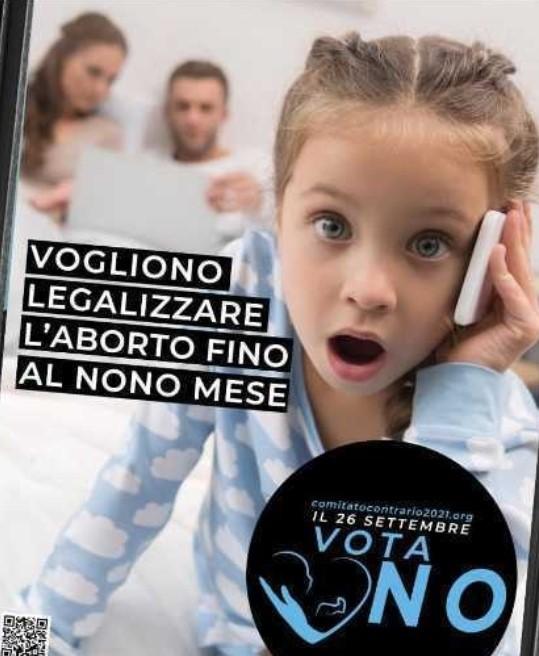 22092021 aborto San Marino NO