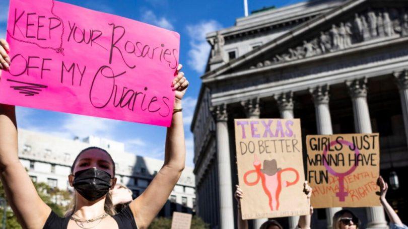 08102021 usa-sospesa-da-un-giudice-federale-la-legge-del-texas-sull-aborto-prima-vittoria-per-l-amministraz-wide-site-gkb6o